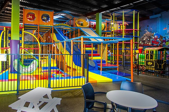 Kids Party Venues - A list of some of the best - by Gold