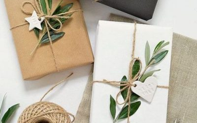 5 Easy DIY Presents