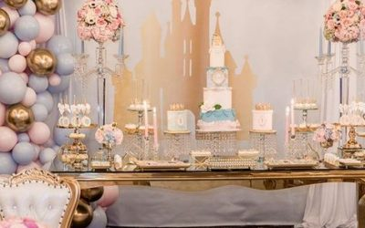 10 DISNEY PRINCESS PARTY IDEAS